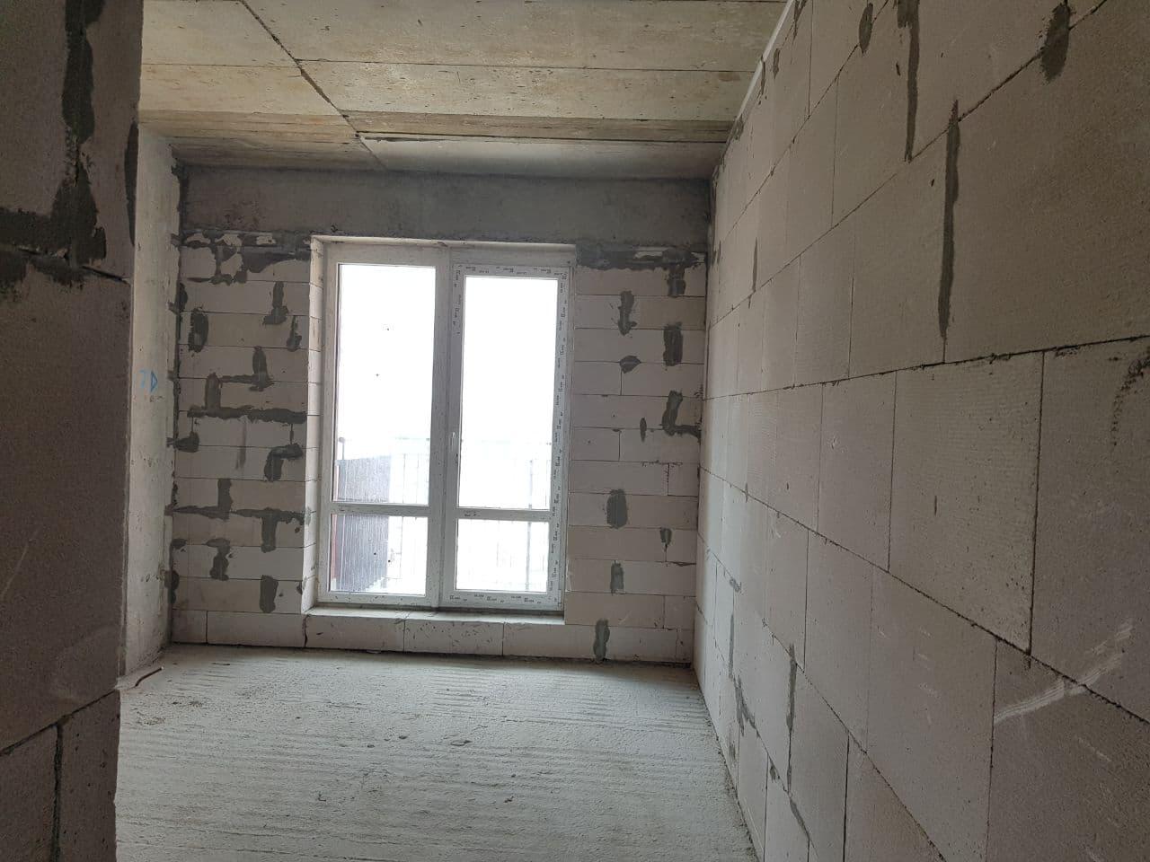 продажа однокомнатной квартиры номер A-161096 в Приморском районе, фото номер 13